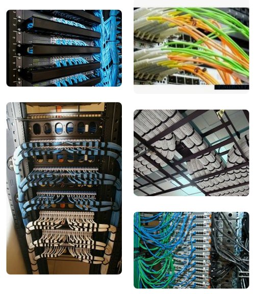 cabling examples from pinterest 500