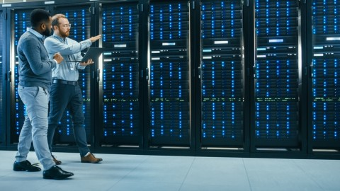 Support Your Internal IT With Outsourced IT Services