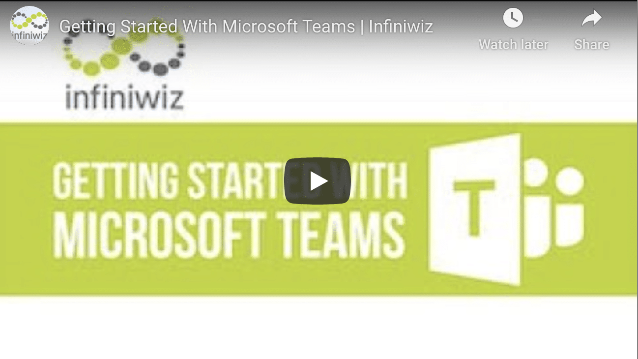 Microsoft Teams Chicago